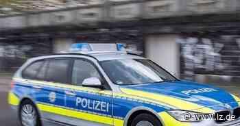 Polizei sucht Unfallfahrer - Lippische Landes-Zeitung