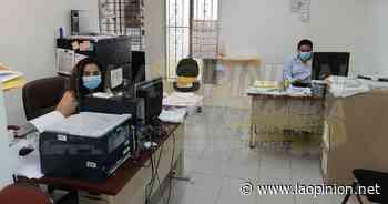 El Juzgado Municipal de Coatzintla, atenderá posibles incidentes durante elecciones - La Opinión