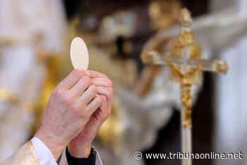 Confira a programação das paróquias de Taquaritinga (SP) para a celebração de Corpus Christi - Tribuna On Line