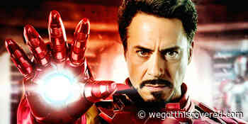 Leaked LEGO Set Reveals How Robert Downey Jr.'s Iron Man Returns To MCU In What If…? - We Got This Covered