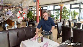 Corona und Gastronomie: Restaurant Martin's in Schwedt öffnet nach dem Lockdown nicht mehr - moz.de