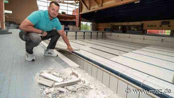 Corona in der Uckermark: Fast alles öffnet - doch das Aquarium in Schwedt bleibt geschlossen - moz.de