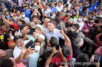 Vem aí o Bolsa Reeleição de Jair Bolsonaro? - Jornal O Globo