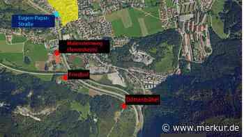 Oberammergau/Bayern: Busse parken weiter gratis - Merkur Online