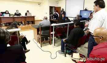 Arequipa: inicia apelación de dirigentes del Valle de Tambo, sobre sentencia de prisión - El Búho.pe