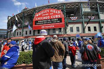 4 best bars near Wrigley Field that Chicago Cubs fans swear by - FanSided