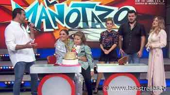 ¡Galilea Montijo recibe serenata en Hoy! Mira la sorpresa que le dio Pablo Montero - Las Estrellas TV