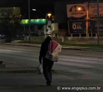 Forquilhinha inicia 'Campanha Inverno Solidário 2021' - Engeplus
