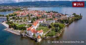 Landesgartenschau Lindau: 600 weitere Dauerkarten verkauft - Schwäbische