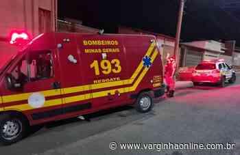 Churrasco termina em confusão e com dois esfaqueados em Alfenas - Varginha Online
