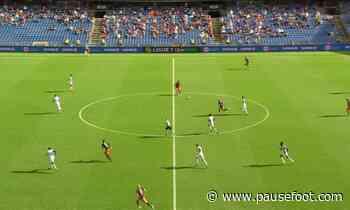 TOP BUTS saison MHSC 2020-2021 - Pause Foot