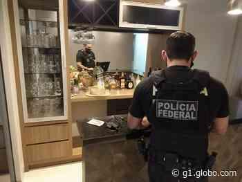 Operação 'Paralelo': mandados são cumpridos em Uberlândia e Ituiutaba contra investigados por tráfico interestadual de drogas - G1
