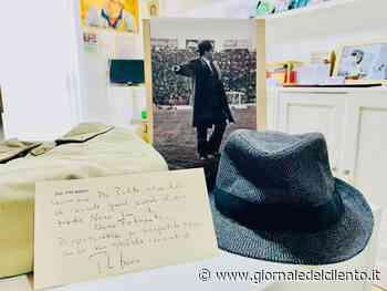 Nereo Rocco, il suo cappello al Museo Fortunato di Castellabate - Giornale del Cilento - Giornale del Cilento