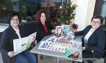 """25 Jahre """"Frauenpower"""" in Lam - Region Cham - Nachrichten - Mittelbayerische"""