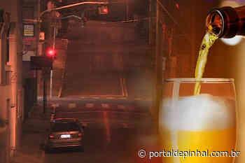 Itapira (SP) proíbe venda e consumo de bebidas alcoólicas após as 21h até 14 de junho - Portal de Pinhal ®