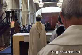 Viana do Castelo: Administrador diocesano sublinhou «inspiração evangélica» da cultura ocidental - Agência Ecclesia