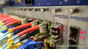 Castelfranco Veneto, in arrivo la fibra ottica ultraveloce - TrevisoToday