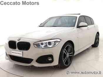 Vendo BMW Serie 1 116d 5p. Msport usata a Castelfranco Veneto, Treviso (codice 9145189) - Automoto.it - Automoto.it