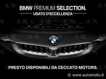 Vendo BMW X6 xDrive30d 249CV Msport usata a Castelfranco Veneto, Treviso (codice 9142768) - Automoto.it - Automoto.it