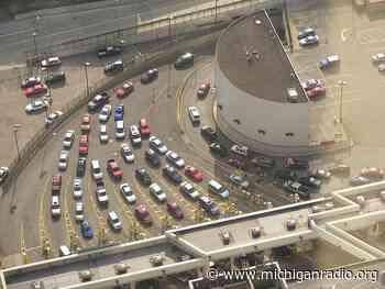 Stateside: Vaccines in Detroit-Windsor tunnel; Tecumseh's legacy; worker bargaining power - Michigan Radio