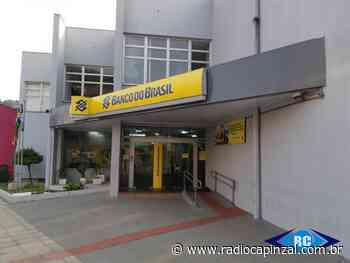 Banco do Brasil de Capinzal suspende atendimento após funcionários testarem positivo para COVID-19 - Rádio Capinzal
