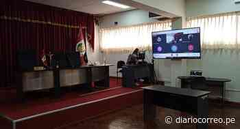 Huancavelica: Exdirector de escuela de la PNP llevará proceso judicial en libertad - Diario Correo