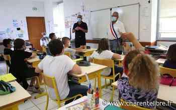 Claix: l'apprentissage du civisme aux écoliers, un remède contre les incivilités - Charente Libre
