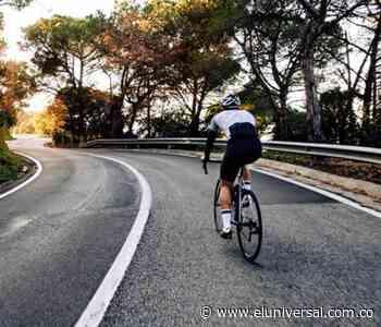 Bogotá, Medellín y Paipa, las ciudades preferidas por los ciclistas - El Universal - Colombia