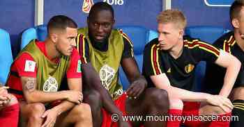 New Euro pod: Belgium - The Last Dance... - Mount Royal Soccer