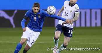 New Euro Pod - Tough Battle in Group A - Mount Royal Soccer
