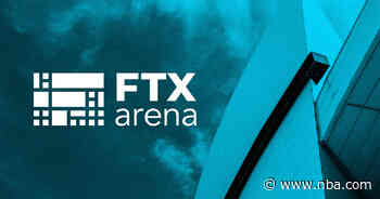 Welcome To FTX Arena