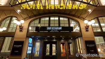 Reichshof Hamburg soll ab August nicht mehr zum Hilton Portfolio... - reisetopia