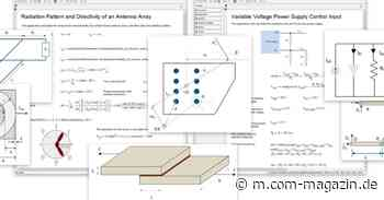 Mathematik-Tool für Engineering-Projekte - com! professional - com-magazin.de