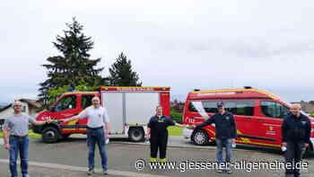 Feuerwehrvereine finanzieren Schutzhandschuhe - Gießener Allgemeine