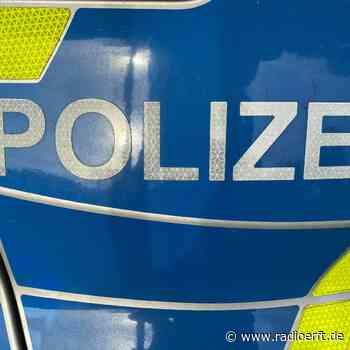 Elsdorf: Drogenfahrt blieb nicht unbemerkt - radioerft.de