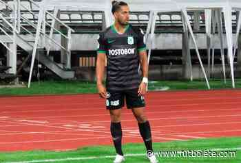El propio 'Rifle' Andrade confirmó su futuro, ¿se va de Atlético Nacional? - Futbolete