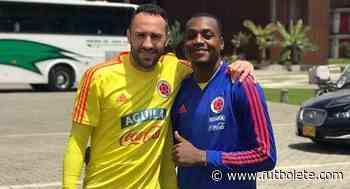 El equipo que se le adelantaría a Atlético Nacional por Iván Arboleda - Futbolete