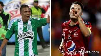 Juan Fernando Quintero: su agradecimiento a Atlético Nacional y el amor por el DIM - Futbolete