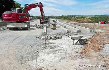 Vergaberichtlinie für Baugrundstücke soll vertagt werden - Passauer Neue Presse
