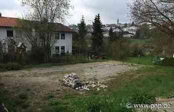 Parkplätze am Riesgelände: Bauarbeiten beginnen heute - Passauer Neue Presse