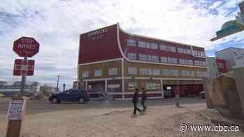 Nunavut to continue surveillance testing for COVID-19 in Iqaluit - CBC.ca