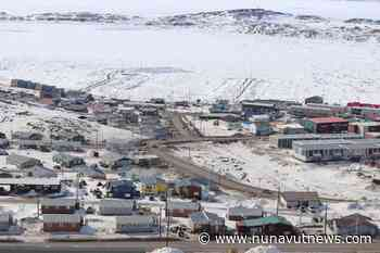 Iqaluit's active COVID-19 case count drops by one to 21 - NUNAVUT NEWS - Nunavut News
