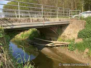 TROFARELLO - Approvato il progetto di riqualificazione delle sponde del Rio Tepice - TorinoSud