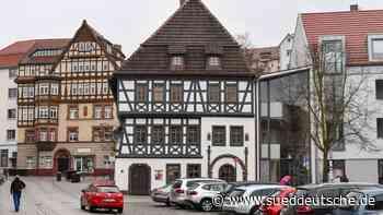 Luther aus dem Lockdown: Lutherhaus öffnet wieder - Süddeutsche Zeitung