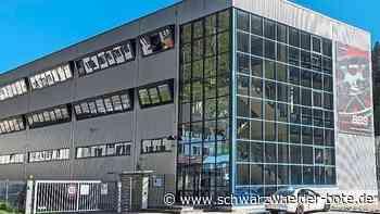 BBs in Schiltach gerettet - Bei insolventem Felgenhersteller geht's weiter - Schwarzwälder Bote
