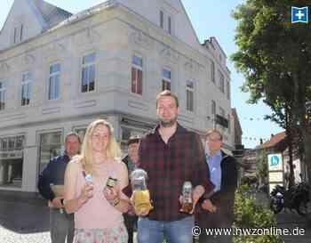 """""""Pure"""" setzt aus Nachhaltigkeit: Spezieller Supermarkt zieht in Varels Innenstadt - Nordwest-Zeitung"""