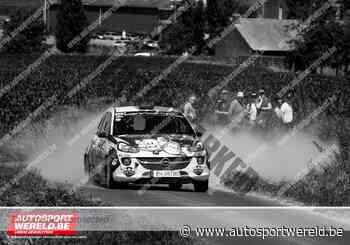 Rally: geen Rally van Wervik 2021 .. - Autosportwereld