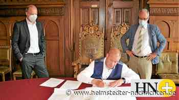 Vertrag steht, Edeka will 2023 in Helmstedt eröffnen - Helmstedter Nachrichten