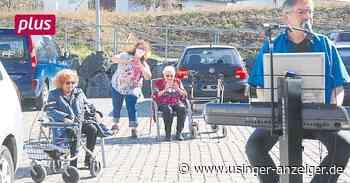 """Usingen: """"Völlige Isolierung alter Menschen gibt es hier nicht"""" - Usinger Anzeiger"""