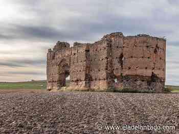 La ermita de Pinillos, de Armuña, en la 'lista roja' del patrimonio - El Adelantado de Segovia